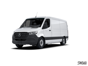 2019 Mercedes-Benz Sprinter Gas 1500 Cargo 144