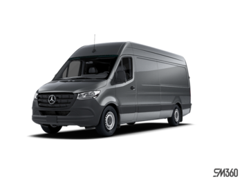 2019 Mercedes-Benz Sprinter V6 2500 Cargo 170 Ext