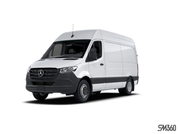 2019 Mercedes-Benz Sprinter V6 3500 Cargo 170