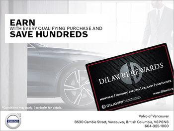 Dilawri Rewards