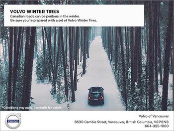 Volvo Winter Tires