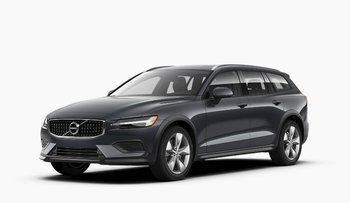 V60 Cross Country 325$/biweekly!