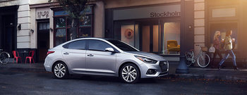 What Sets the Hyundai Accent Above the Rest?