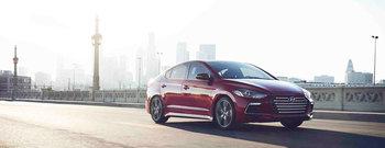 Hyundai Elantra - Why You Want One!
