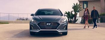 Control Different Aspects of Your Interior Hyundai Sonata