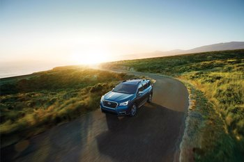 Everything You Need to Know About the 2019 Subaru Ascent