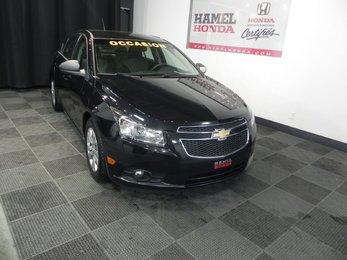 Chevrolet Cruze LS Automatique 2012