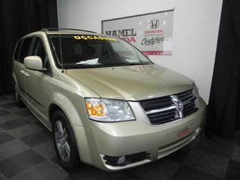 Dodge Grand Caravan SXT STOW'N'GO 2010