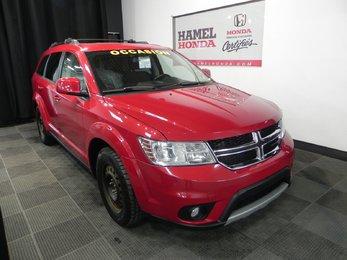 Dodge Journey CREW 2013
