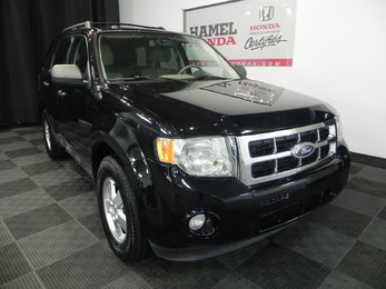 Ford Escape XLT 4X4 V6 2010