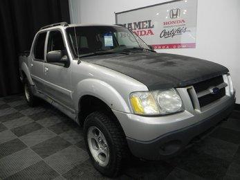 Ford Explorer Sport Trac XLT 4X4 2005