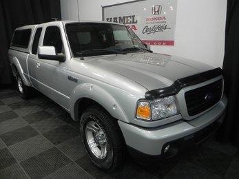 Ford Ranger SPORT 3.0L Auto 2008