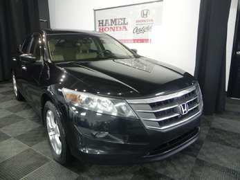 Honda Accord Crosstour EX-L NAVI V6 AWD 2010