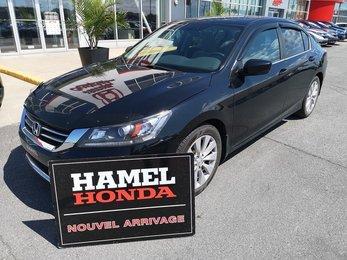 2014 Honda Accord LX Automatique
