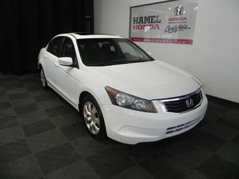 Honda Accord EX Automatique 2010