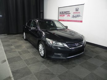 2013 Honda Accord EX-L Automatique