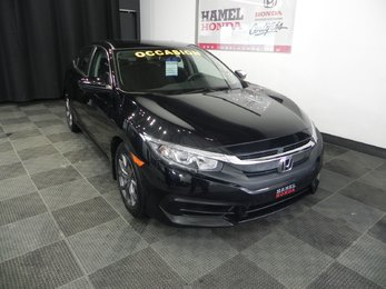 2016 Honda Civic LX Automatique