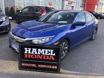 Honda Civic EX Automatique 2017