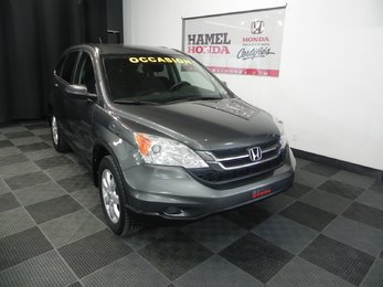 Honda CR-V LX AWD 2011