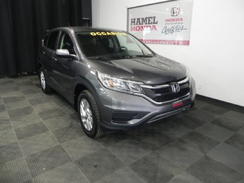Honda CR-V SE AWD 2015