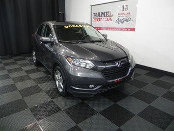 2016 Honda HR-V EX AWD