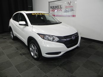 2016 Honda HR-V LX AWD