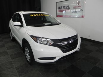 Honda HR-V LX Automatique 2017