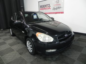 Hyundai Accent GL Automatique 2007