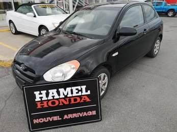 Hyundai Accent L + Air 2009