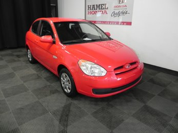 Hyundai Accent L 2009
