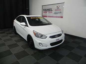 2015 Hyundai Accent GLS Automatique