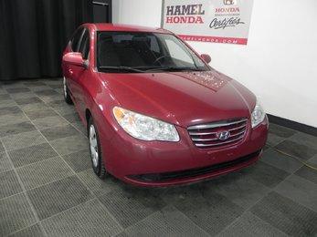 Hyundai Elantra GL Automatique 2010