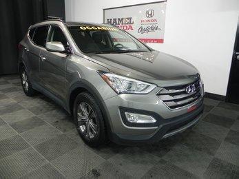 2013 Hyundai Santa Fe Sport Premium AWD