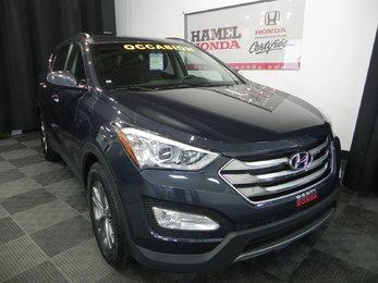 Hyundai Santa Fe Sport PREMIUM AWD 2015