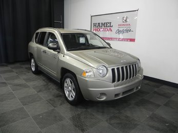 Jeep Compass NORTH Automatique 2009
