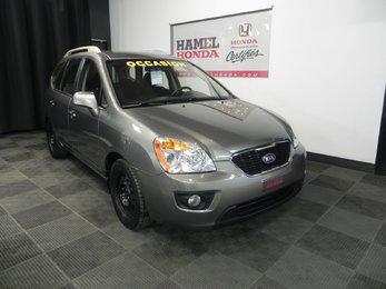 Kia Rondo EX V6 2012