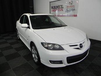 Mazda 3 GT Automatique 2008