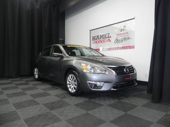 Nissan Altima 2.5S Automatique 2014