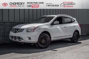 Nissan Rogue SV AWD  MAGS AUTOMATIQUE  FULL  2011
