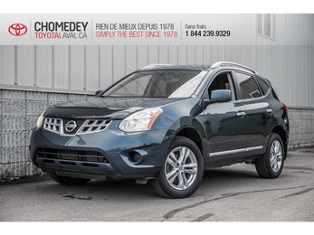 Nissan Rogue SV AWD MAGS AUTOMATIQUE 2013