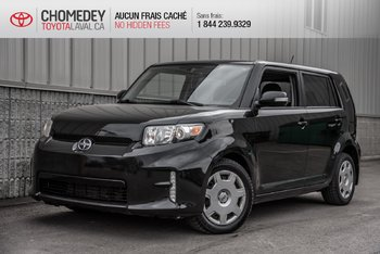 Scion xB AUTOMATIQUE 5 PLACE 2015