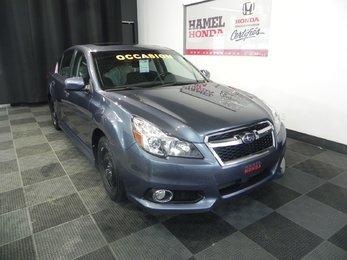 Subaru Legacy Touring AWD 2013