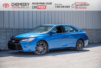 Toyota Camry SPECIAL EDITION 2016