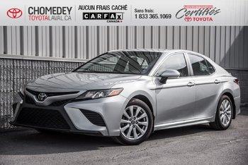 Toyota Camry SE  AUTOMATIQUE FULL 2018