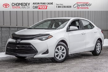 2018 Toyota Corolla CE AUTOMATIQUE