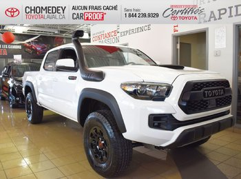 Toyota Tacoma 4X4 DOUBLE CAB OFF ROAD  TRD PRO 2019