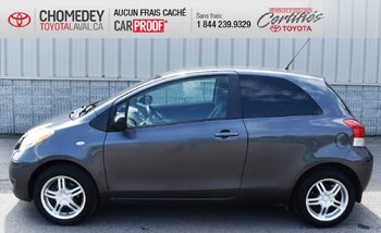 2010 Toyota Yaris CE, IMPECCABLE