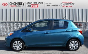 2013 Toyota Yaris LE, AUTOMATIQUE