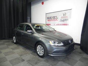 Volkswagen Jetta Automatique 2016