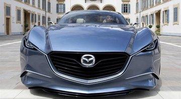 Mazda May Introduce New Mazda RX-9 in 2017